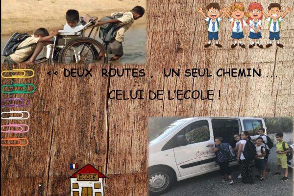 Cannes - Espace Enfance et Loisirs Le Riou