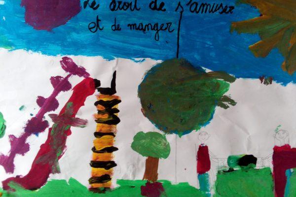 Grasse - Ecole Crabalona classe de M. LAUNAY (13)