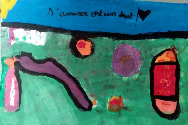 Grasse - Ecole Crabalona classe de M. LAUNAY (9)