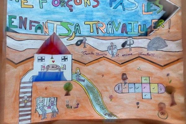 St Paul de Vence- Ecole la Fontette Classe Mme Perrin (3)