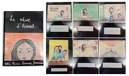 2AP10 Cannes - Riou Le rêve d'Amal